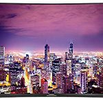 Grundig Fine Arts FLX 9591 BP 139 cm - Absolut genialer Curved TV!