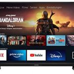 Grundig Vision 7 - Fire TV Edition -                   top, aber.
