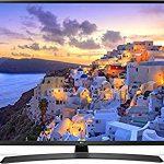 LG Electronics LG 43UJ635V 108 cm, Sehr zufrieden!