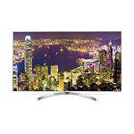 LG Electronics LG 49SJ8109 123 cm - Sehr guter TV