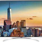 LG Electronics LG 55SJ8509 139 cm - Sehr guter TV