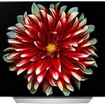 """LG Electronics Smart TV LG 65C7V 65"""" Ultra HD 4K OLED USB x 3 HDR Wifi Schwarz Test- Weihnachtsgeschenk für uns zwei sollte es sein,  leider nur Ton."""