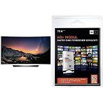 LG OLED55C6D 139 cm - Super TV, bin sehr zufrieden