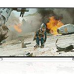 Panasonic TX-40EXW604 4K Ultra HD Fernseher - Läuft einwandfrei!