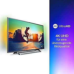 Philips Ambilight 43PUS626212 Fernseher 108 cm : Preis