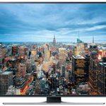 Samsung JU6450 163 cm, Schönes Bild aber langsames Menü