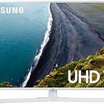 Samsung RU7419 108 cm Test- Schlecht Software